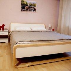 Апартаменты на Ладожской 13 комната для гостей фото 4