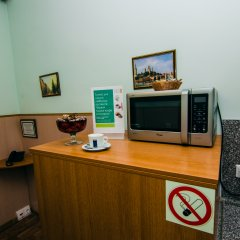 Гостиница Стасов 3* Стандартный номер с двуспальной кроватью (общая ванная комната) фото 6