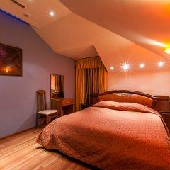 Крон Отель 3* Люкс с разными типами кроватей фото 2