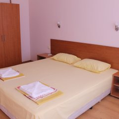 Апартаменты Aqua Blue комната для гостей