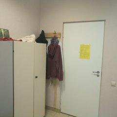Хостел Marseille Кровать в общем номере с двухъярусными кроватями фото 3