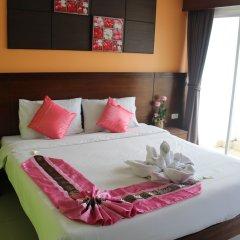 Green Harbor Patong Hotel 2* Стандартный номер разные типы кроватей