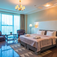 Гостиница Донская роща Студия с разными типами кроватей фото 2