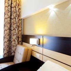 Гостиница Привилегия 3* Стандартный номер с различными типами кроватей фото 10