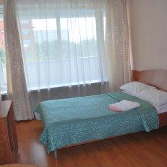 Гостиница Реакомп 3* Полулюкс с разными типами кроватей фото 4