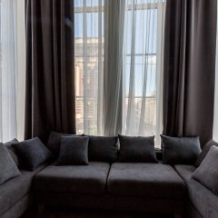 Апарт-Отель F12 Apartments Апартаменты Премиум с различными типами кроватей фото 10