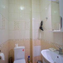 Гостиница JOY Номер Эконом разные типы кроватей (общая ванная комната) фото 25