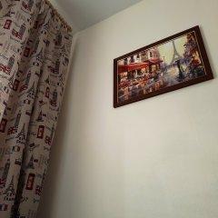 Апартаменты Kay Апартаменты с разными типами кроватей фото 2