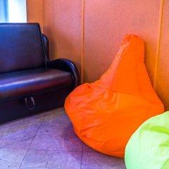 Хостел Time at the Red Gate комната для гостей фото 3