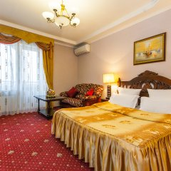 Гостиница Гранд Уют 4* 1-я категория Номер Стандарт разные типы кроватей фото 12