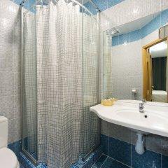 Мини-Отель Новотех Стандартный номер с различными типами кроватей фото 12