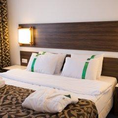 Президент Отель 4* Люкс с различными типами кроватей фото 5