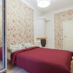 Мини-Отель Гости Любят на Васильевском Стандартный номер с различными типами кроватей фото 3