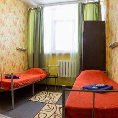 Экспресс Отель & Хостел Номер Эконом с разными типами кроватей фото 7