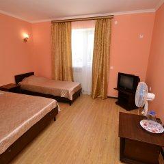 Гостиница Анапский бриз Номер Эконом с разными типами кроватей фото 10