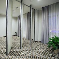 Гостиница Милан комната для гостей фото 14