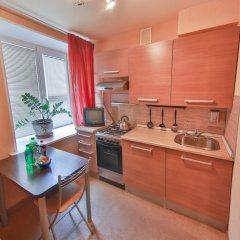 Апартаменты У Белорусского Вокзала Апартаменты разные типы кроватей фото 32