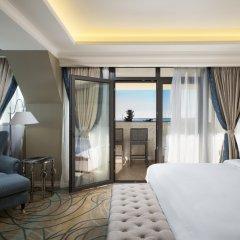 Гостиница Marina Yacht 4* Люкс повышенной комфортности с различными типами кроватей фото 2