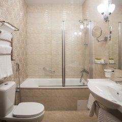 Гостиница Bellagio ванная фото 2