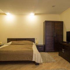 Аибга Отель 3* Полулюкс с разными типами кроватей фото 22