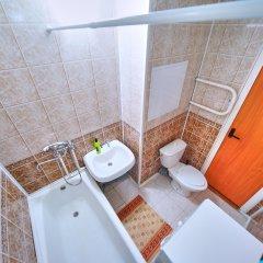 Апартаменты на Волгоградском проспекте ванная фото 2