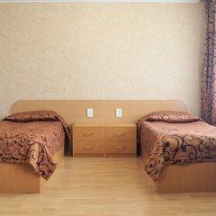 Гостиница Единство Стандартный номер с разными типами кроватей фото 11