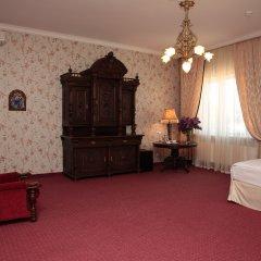 Гостиница Бристоль 4* Студия с различными типами кроватей фото 4