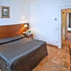 Hotel Galileo Prague 4* Люкс с различными типами кроватей фото 5