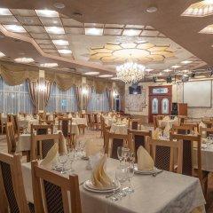 Гостиница Донская роща