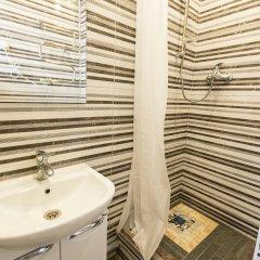 Гостиница 9 мая 23/1 в Химках отзывы, цены и фото номеров - забронировать гостиницу 9 мая 23/1 онлайн Химки ванная