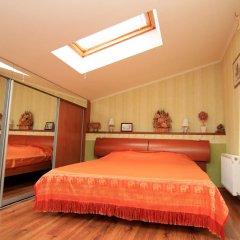 Апартаменты Юг Одесса на Некрасова 4 комната для гостей фото 2