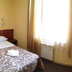Мини-отель Тукан Стандартный номер с различными типами кроватей фото 5