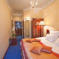 Бутик-Отель Золотой Треугольник 4* Номер Комфорт с различными типами кроватей фото 4