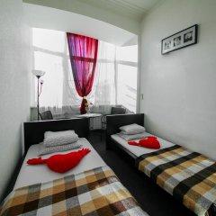 Апартаменты на Красных Воротах Стандартный номер с разными типами кроватей