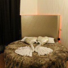 Гостиница на Ольховке Люкс с разными типами кроватей
