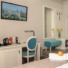 Апарт-Отель Наумов Лубянка Стандартный номер разные типы кроватей фото 6