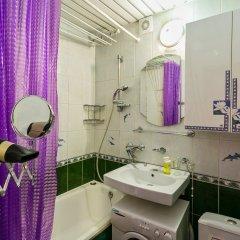 Апартаменты на Тульской ванная фото 2