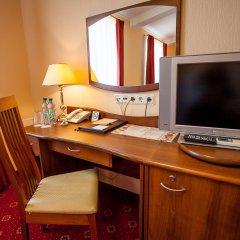 Гостиница Астерия 3* Номер Комфорт разные типы кроватей фото 4