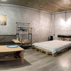Апартаменты Loft Lawa Апартаменты