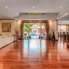 Отель Villa Laguna Phuket 4* Вилла с различными типами кроватей фото 5