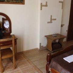 Гостиница Inn Buhta Udachi 3* Стандартный номер с различными типами кроватей фото 10