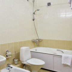 Бизнес-Отель Дельта ванная фото 2