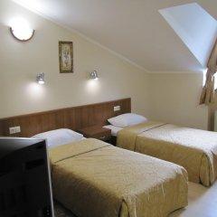 Гостиница Олеся 3* Номер категории Эконом с различными типами кроватей фото 3