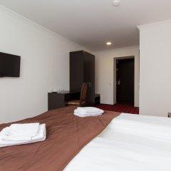 Мини-Отель Атрия Стандартный номер с различными типами кроватей фото 5