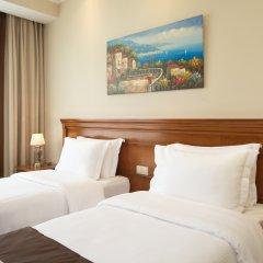 Гостиница Звёздный WELNESS & SPA Стандартный номер с различными типами кроватей
