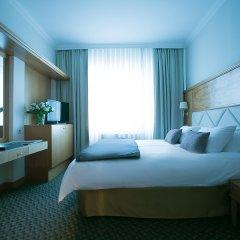 Гостиница Милан 4* Полулюкс с разными типами кроватей фото 5
