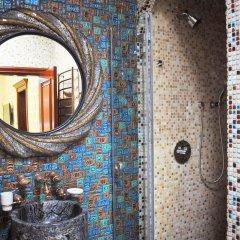 Гостевой Дом Семь Морей Стандартный номер с различными типами кроватей фото 24