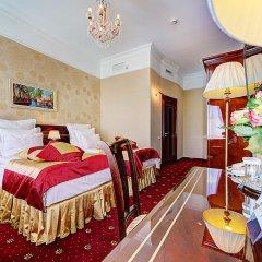 Бутик-Отель Золотой Треугольник 4* Номер Делюкс с различными типами кроватей фото 39