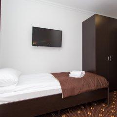 Мини-Отель Атрия Улучшенный номер с различными типами кроватей фото 4