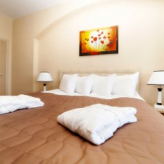 Парк Отель Воздвиженское Полулюкс с различными типами кроватей фото 3